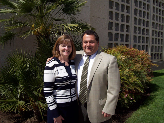 Annette & Me Mar 2008