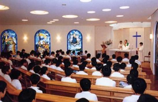 Resultado de imagen de iglesia pueblo de dios