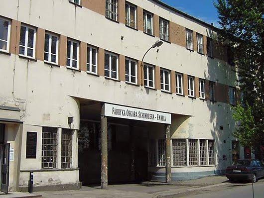 transpress nz oskar schindler museum opens  krakow