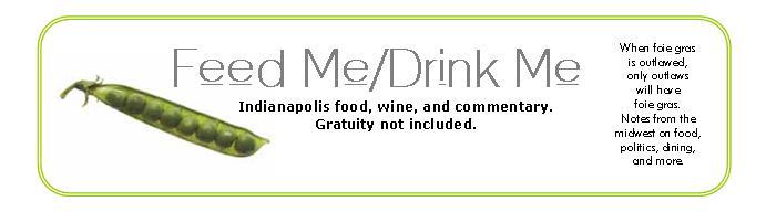 Feed Me/Drink Me