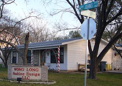 Keep Your Wong Long