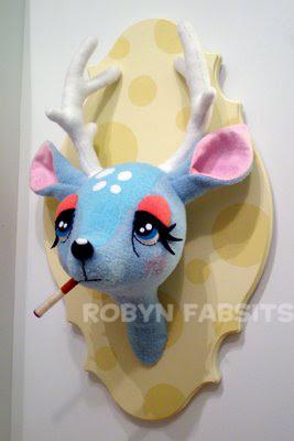 Robyn Fabsits