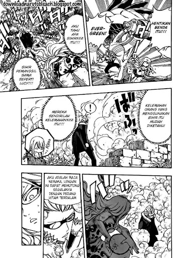 Fairy Tail page 11...