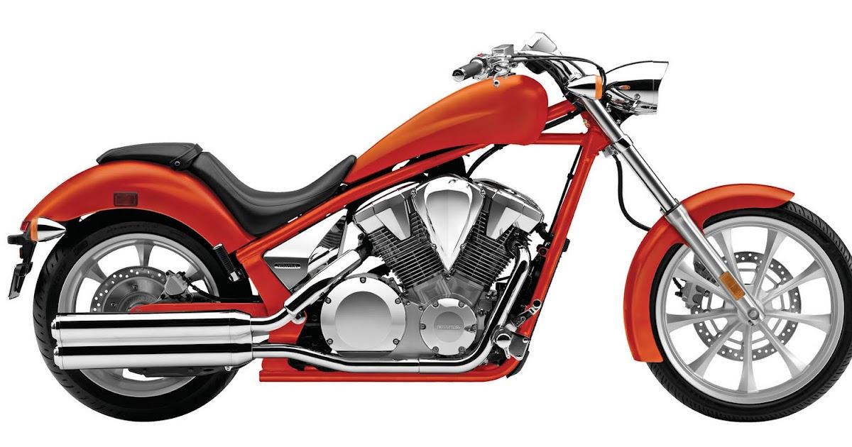 Gambar Motor Honda Fury VT1300CX 2011  GAMBAR WALLPAPER