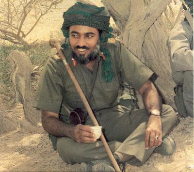 Sultan qaboos bin said homosexual