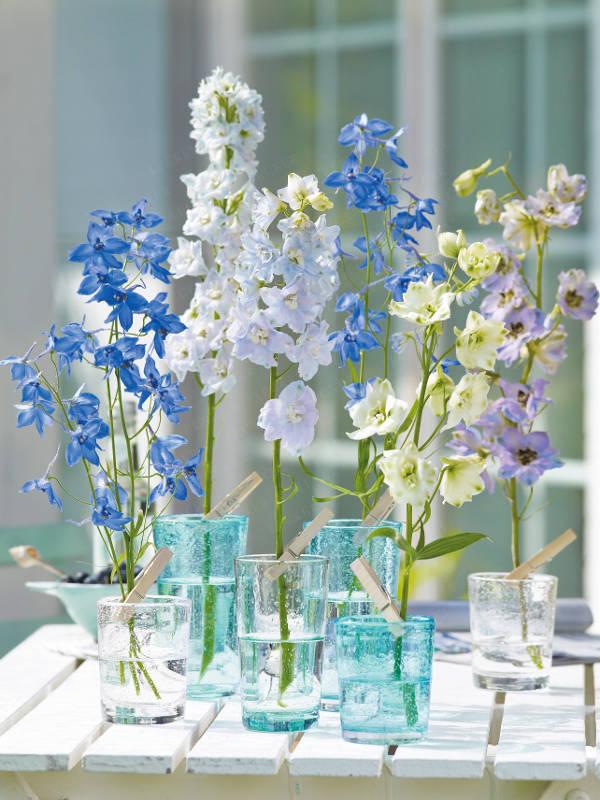 Flores Artificiales Decoracion