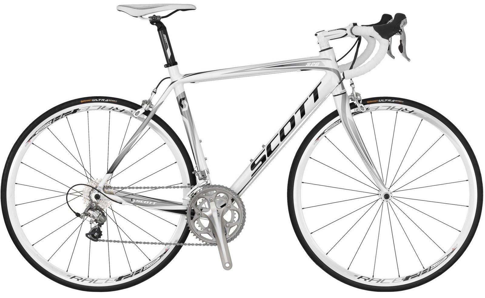 Todo Bicicletas Bicicleta Scott Speedster S20