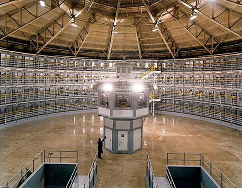 Design Context  The Panopticon