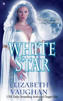 Guest review: White Star by Elizabeth Vaughan