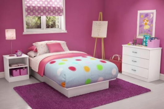 Childrens Bedroom Furniture Sets - Decorating Bedroom Ideas