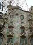 Casa Batlló Gaudí BCN