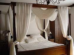 Спальня фен шуй