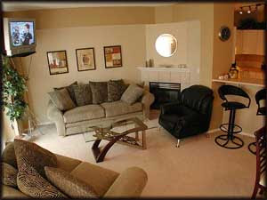 интерьеры гостинной комнаты