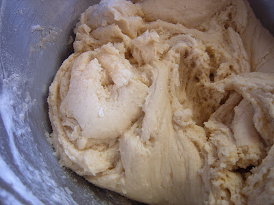 Apple Cider Spice Dough