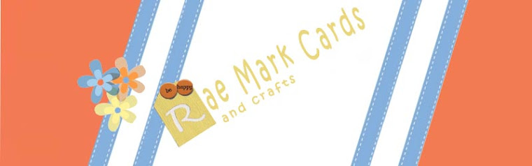 Rae-Mark Cards and Crafts