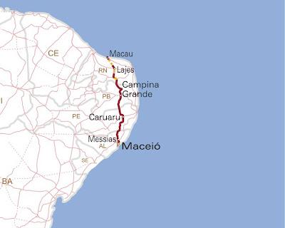 BR-412   É uma rodovia de ligação. É uma rodovia, relativamente curta, com  sua localização restrita ao estado da Paraíba. Tem início na BR-230, ... 117e65e486