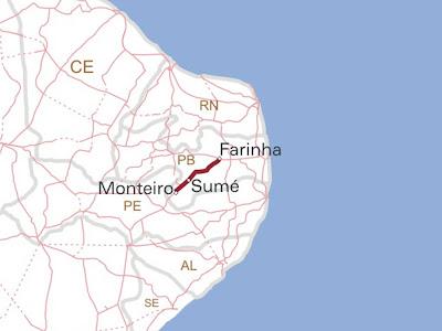 BR-427   É uma rodovia de ligação, com início em Pombal, na Paraíba, e  término em Currais Novos , no Rio Grande do Norte, quando a estrada passa a  se ... ab21da72b6