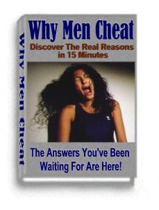 dating 101 why men cheat