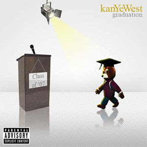 kanye west albums