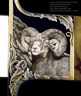 ����� ������ ������ Bighorn-sheep-bulino-engrav.jpg