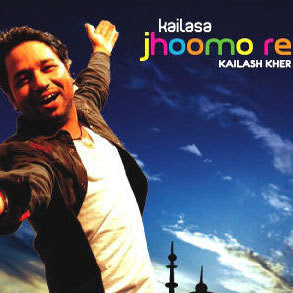 Download free mp3 songs: download mp3 songs jhoomo re kailash kher.