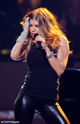 city song fergie the Sex and