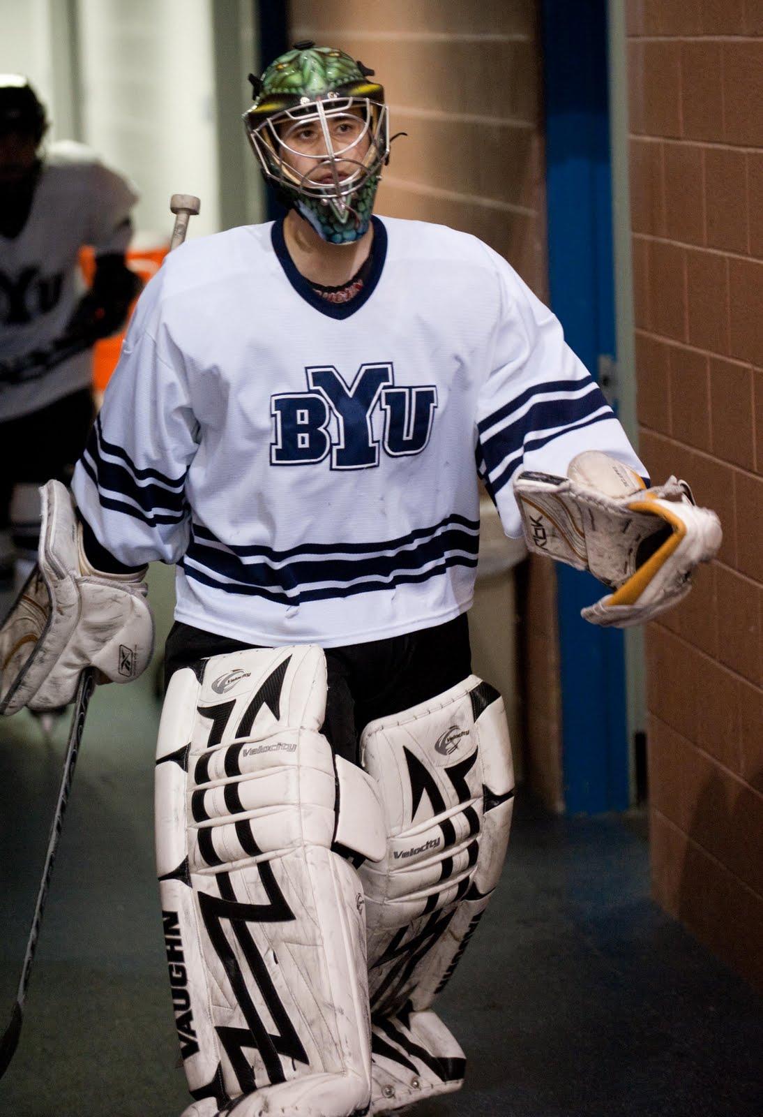 Luke Hansen Photography  BYU Hockey vs Oregon - Provo 72cf67e308b