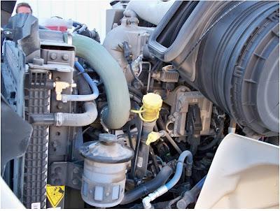 MAXXFORCE 13 underhood pics - Dodge Diesel - Diesel Truck