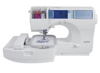 Brother Sewing Machines & Embroidery Machinery - Sewing Machine