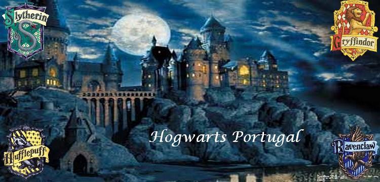 HOGWARTS PORTUGAL