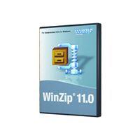 WinZip 11 Pro Completo+KeyGen