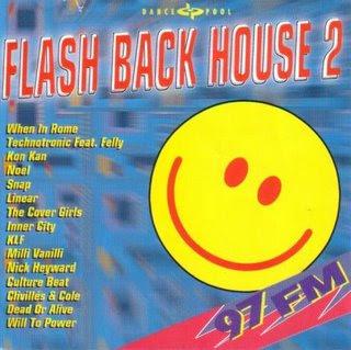 cds completos de flashback