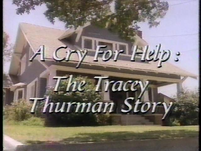 RARE AND HARD TO FIND TITLES - TV and Feature Film: Cry ... A Cry For Help The Tracey Thurman Story