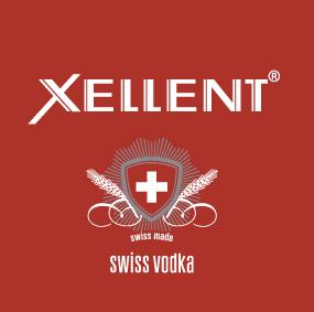 Fiestas Xellent Vodka Fiesta Xellent Terraza Real Cafe