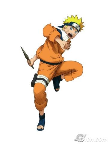 NarutoShippuden: Naruto Shippuden Jutsu List
