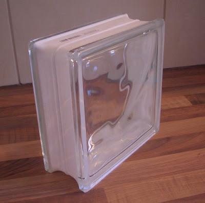 glasbausteine mauern ist nicht schwer bargten19. Black Bedroom Furniture Sets. Home Design Ideas