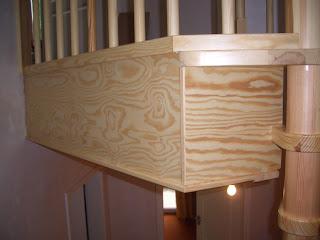 Stahlträger Mit Holz Verkleiden holz bargten19 part 4