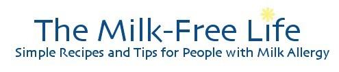 The Milk-Free Life
