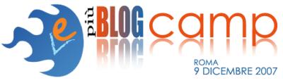 PiùBlogCamp