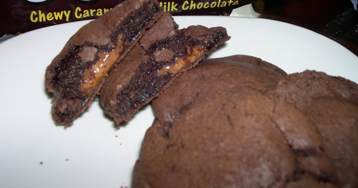The Best Ever Recipe For Rolo Cake