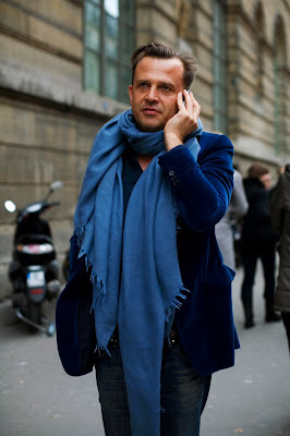 The Sartorialist X Colette – The Sartorialist Book Signing