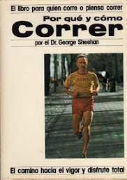 Dr. Sheehan on running