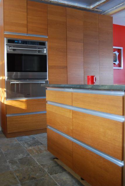Ikea Kitchen Subzero