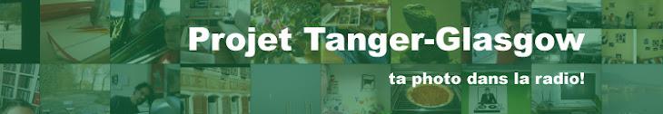 Projet Tanger-Glasgow