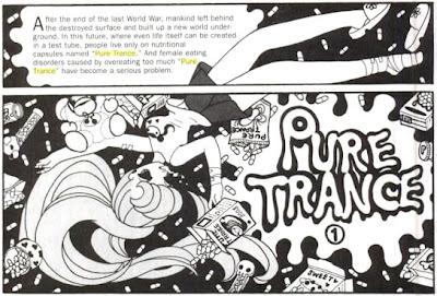 origineel het meest geliefd voor het hele gezin Pure Trance Mini Series by Junko Mizuno x Kidrobot (June 4-drop)