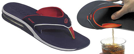 4c85187384f5 These one-of-a-kind Dram Reef Sandals are becoming all the rage on college  campuses