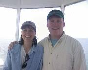 Lisa & Paul