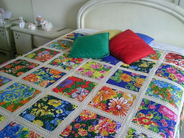 patchwork-kumas-dantel-pamuk-yorgan-dikis