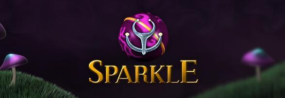 sparkle Sparkle para os Nokia N8, C6-01, C7 e E7 disponível na Ovi Store