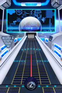 Action+01 Action Bowling disponível para Symbian